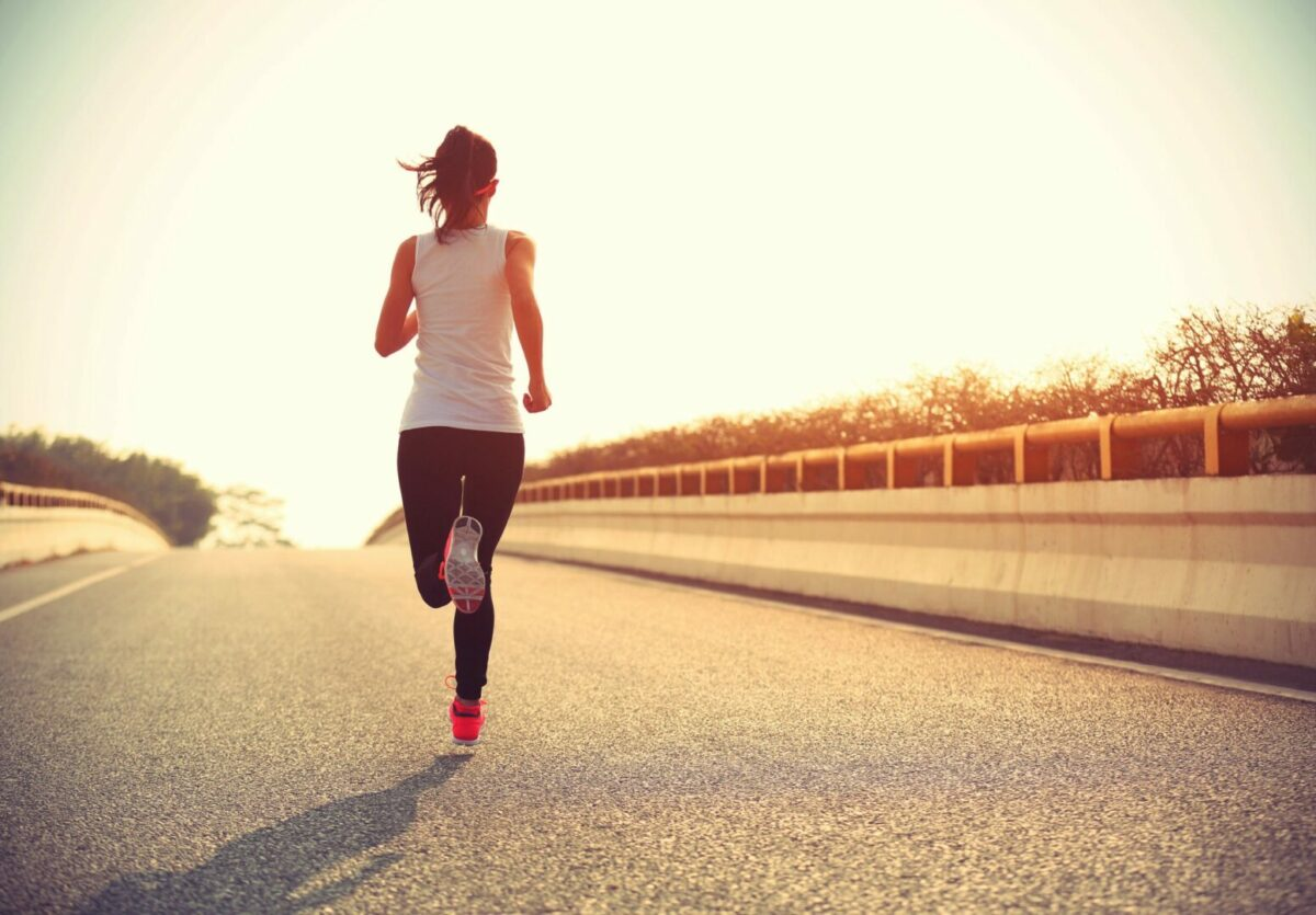 Že nesnášíte běh? Začněte pomalý jogging a zamilujte se!