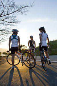 Cyklistika je skvělá a zábavná fitness sportovní kardio aktivita.