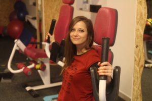 Kruhový trénink pouze pro ženy