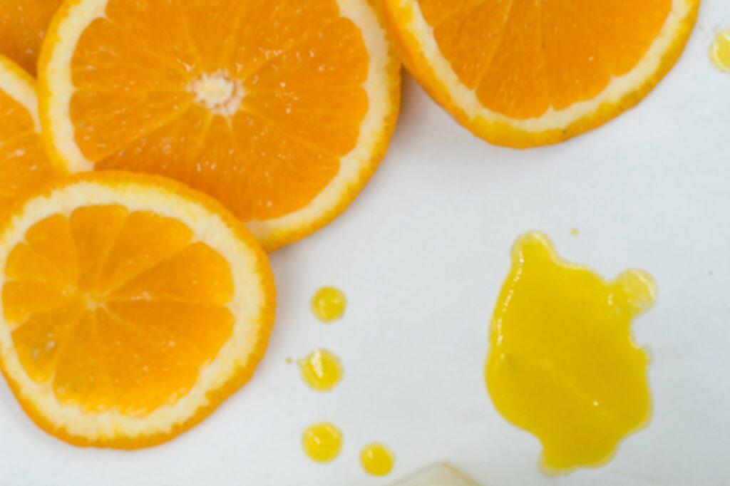 V ovoci a zelenině jsou vitamíny zastoupené ve velkém